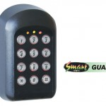 Digital Keypad Access