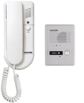 Kocom Audio Intercom