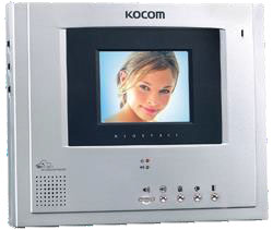 Kocom Video Intercom