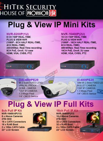 ProVision-NVR-Kits