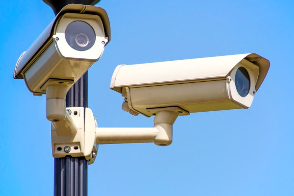 CCTV Camera Surveillance Systems Done By Security Smart