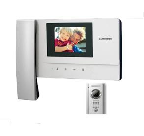 Commax Video Intercom