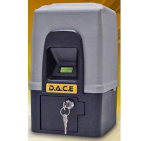 Dace Compact 300 & 500 Slider Motors